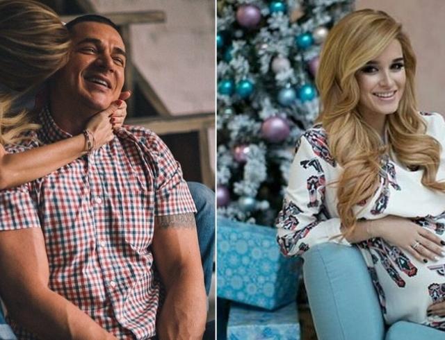 Муж Ксении Бородиной решился публично признаться в любви