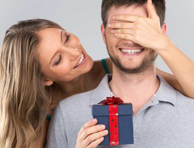 Что подарить мужчине на День Святого Николая