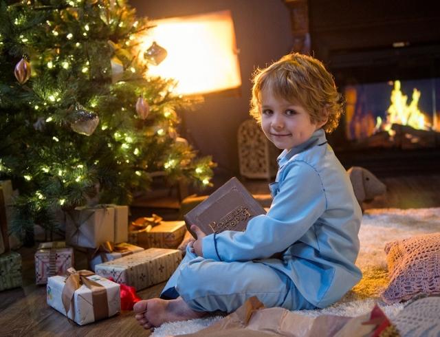 """Что посмотреть: появился новый тизер музыкального фильма """"Рождественская история с Тиной Кароль"""""""