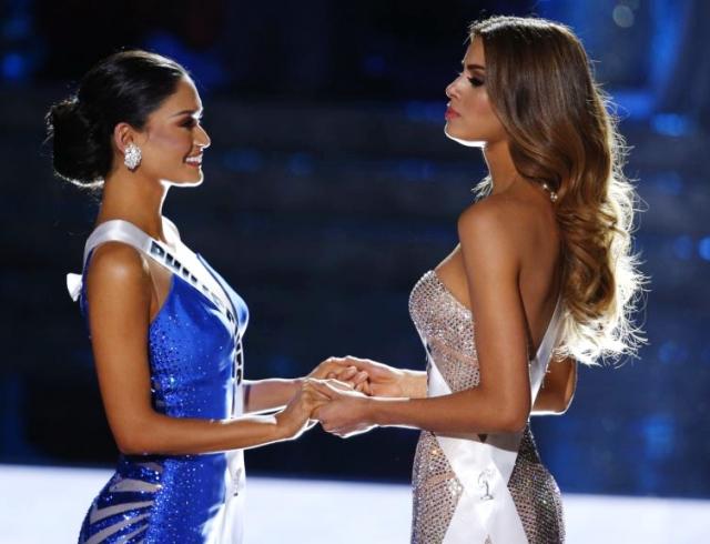 Скандальная Мисс Вселенная: зарплата, апартаменты в Нью-Йорке и любовь президента