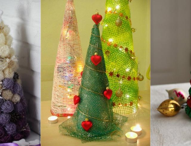 Все буде добре 22.12.2015: как сделать оригинальную елку на Новый год