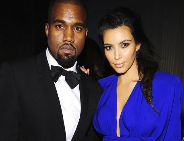 Интрига сохранена: Ким Кардашьян и Канье Уэст отказались продать фото сына за 2,5 миллиона долларов
