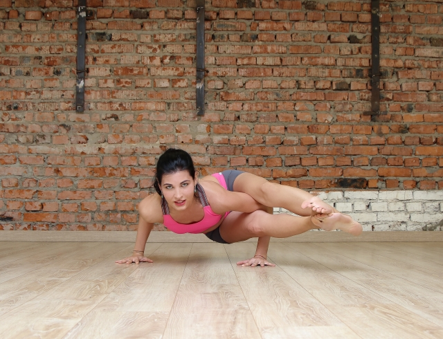 Зачем йога нужна женщинам: три причины