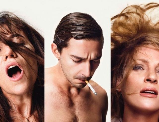 ТОП-8 крутых фильмов про секс