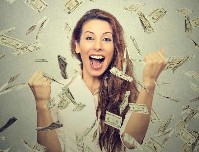 Денежный гороскоп: с кем в браке вы сможете стать богаче