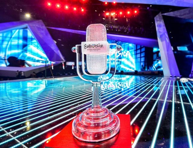 Евровидение 2016: результаты первого полуфинала