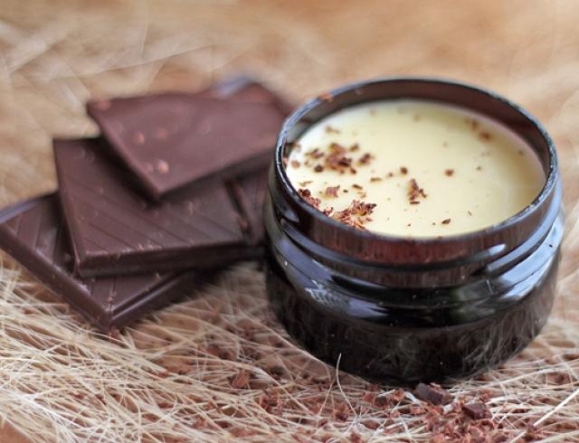Все буде добре 20.02.2016: шоколадный бальзам для губ от Ольги Метельской ВИДЕО
