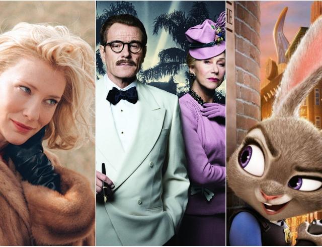 Киноафиша на март: запретная любовь, история голливудского сценариста и полиция зверей