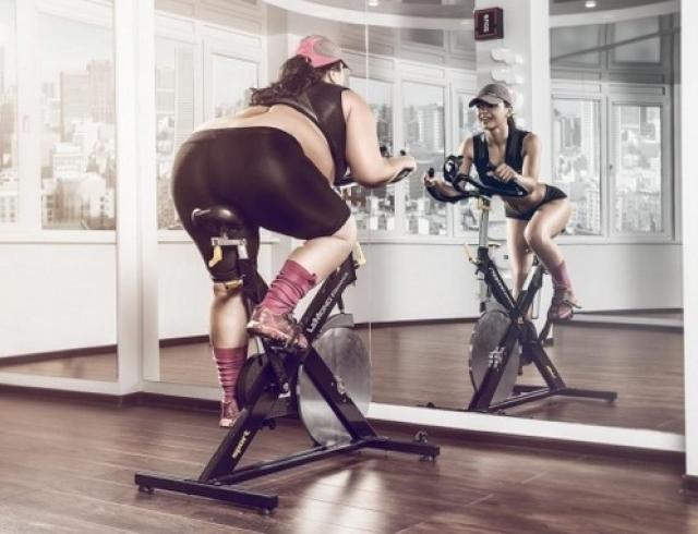 Худеем в тренажерном зале: тренировки и питание. Часть 1