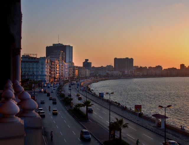 Египет - это не только Хургада и Шарм-эль-Шейх