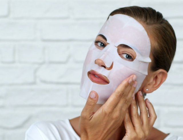 SOS восстановление для лица: корейские маски творят чудеса