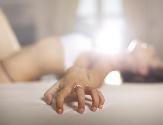 Может ли мужчина получить такой же бурный оргазм как женщина