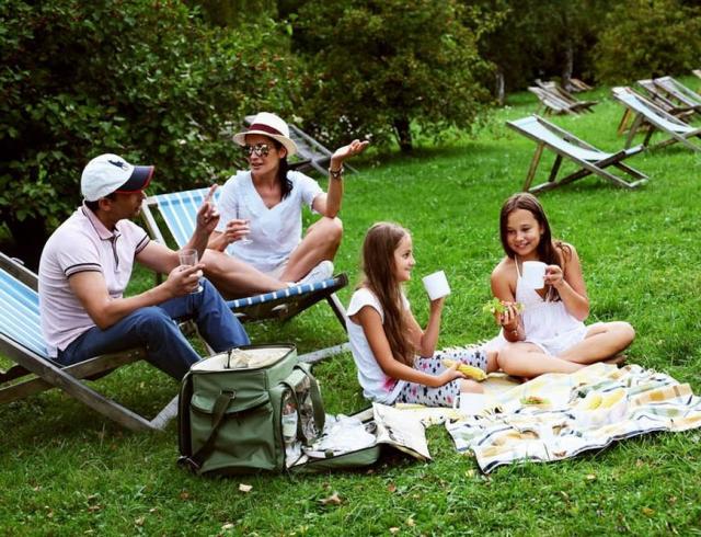 Как можно устроить пикник на природе: идеи для отдыха на ... Отдых на Природе Пикник