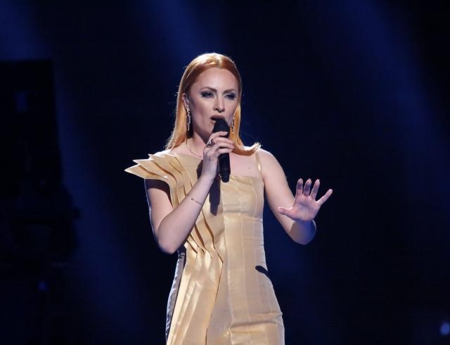 Энеда Тарифа - Евровидение 2016