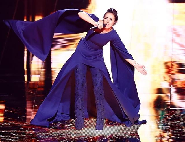Выступление Джамалы на Евровидении 2016 и поздравления после: артистке написали Тимберлейк и Роулинг