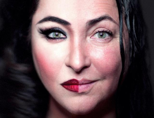 52-летняя Лолита Милявская показала свою натуральную красоту: фото без макияжа