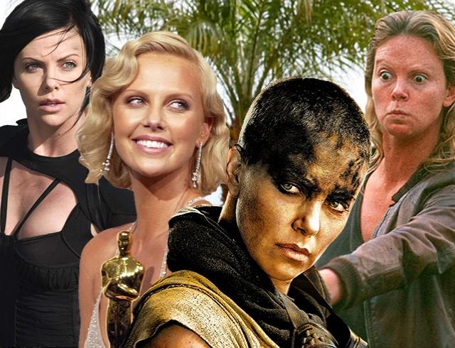 Эволюция стиля Шарлиз Терон: от голливудской блондинки к Фуриозе