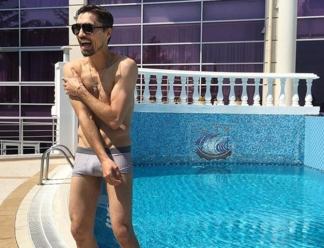 Дима Билан о своем ужасающем похудении: сыроедение и изнурительные тренировки ради зрителей