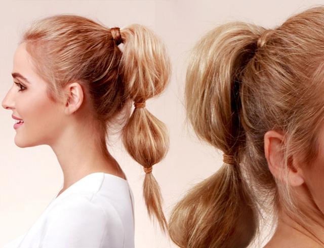 Сексуальные прически на длинные волосы на каждый день