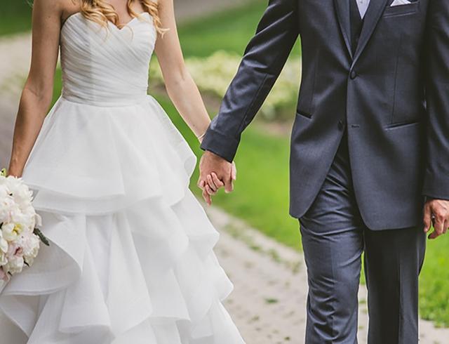 Как запланировать свадьбу на осень 2016: благоприятные дни сентября, октября, ноября, а также секреты счастливой семейной жизни