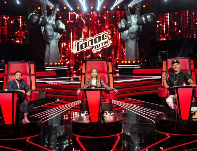 Голос.Діти-3: Тина Кароль снова станет тренером в новом сезоне проекта