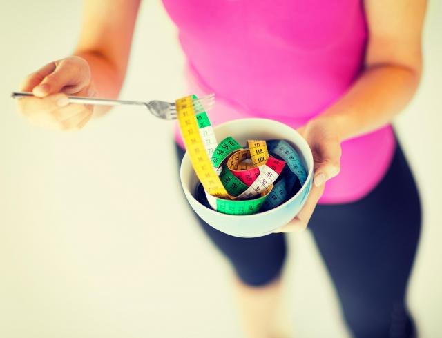5 самых распространенных ошибок на пути к правильному питанию