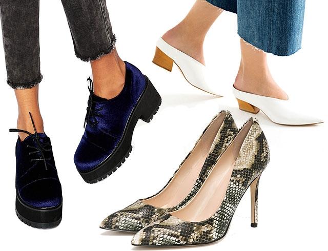Осенний сезон: модная обувь на осень 2016 – какие трендовые туфли, ботинки и сапоги лучше покупать