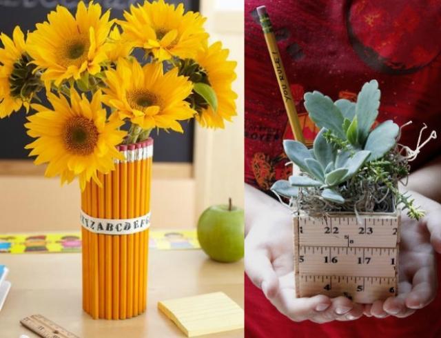 Идеи подарков на день рождения для учителей 21