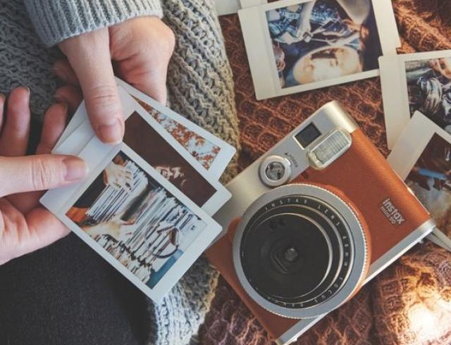 Как сделать интересным и стильным аккаунт в Инстаграм: советы фотографа