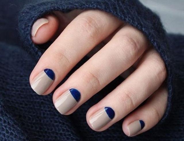 Дизайн ногтей гель лаком фото лучших идей