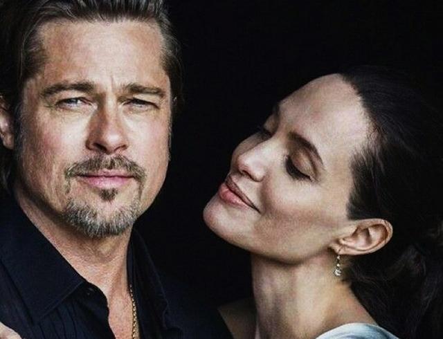 """Методы воспитания детей Питта, из-за которых Джоли подала на развод: """"Он не командир в своей семье"""""""
