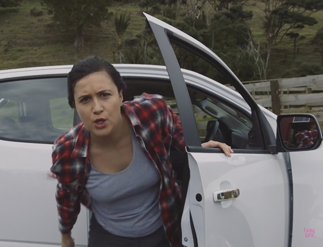 Не ожидал увидеть женщину за рулем: юмористический ролик, который демонстрирует сексизм в современной рекламе