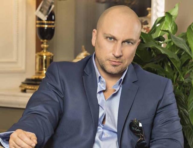 Дмитрий Нагиев обманул поклонников фотографией без нижнего белья