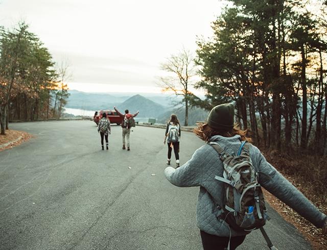 Полезное приложение для путешественников, которое вы могли упустить из виду: Google Trips