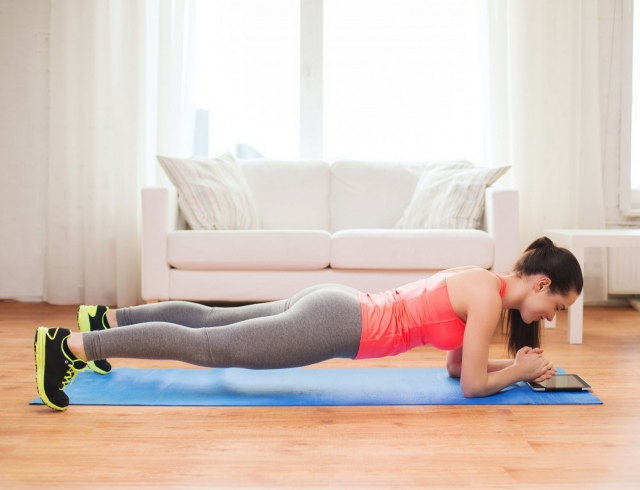 7 причин делать планку каждый день: обретаем тело мечты за 5 минут в день