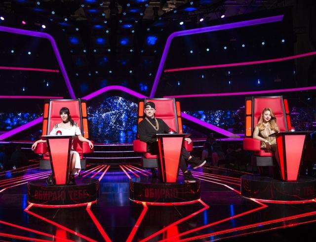 Голос країни-7: стало известно, кто станет 4-тым тренером сезона вместе с Кароль, Потапом и Джамалой
