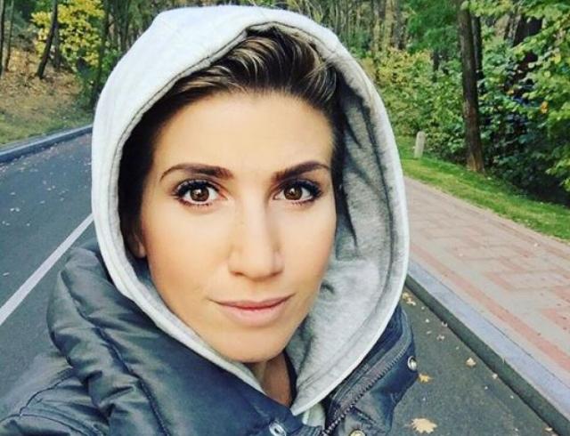 Анита Луценко рассказала о том, чему ее научила новорожденная дочь