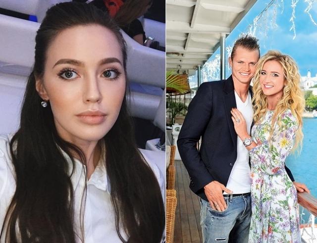 Копия Анджелины Джоли отбила Дмитрия Тарасова у Ольги Бузовой