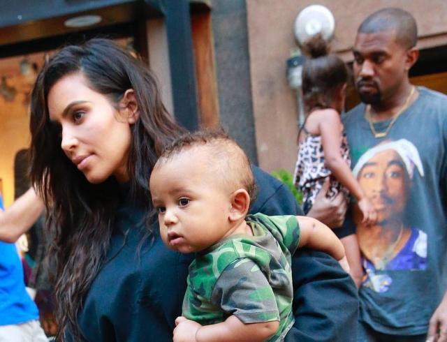 Ким Кардашьян рискнет здоровьем ради третьего ребенка вопреки рекомендациям врачей