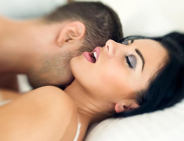 Дыхание в сексе у женщины для получения оргазма