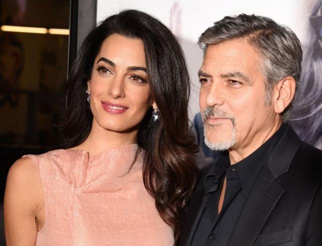 Конец красивой истории: Джордж и Амаль Клуни готовятся к разводу