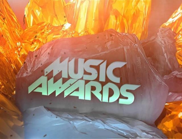 M1 Music Awards 2016: победители престижной украинской музыкальной премии
