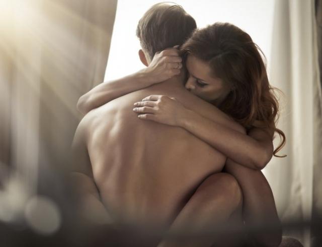 Позы и приемы в сексе