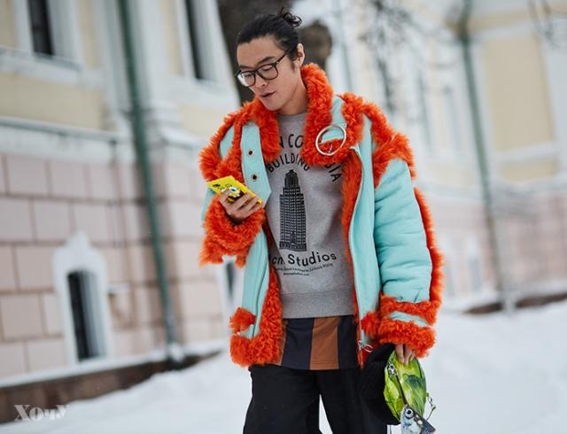 «Выжить в моде»: 24 лучших street style образа UFW