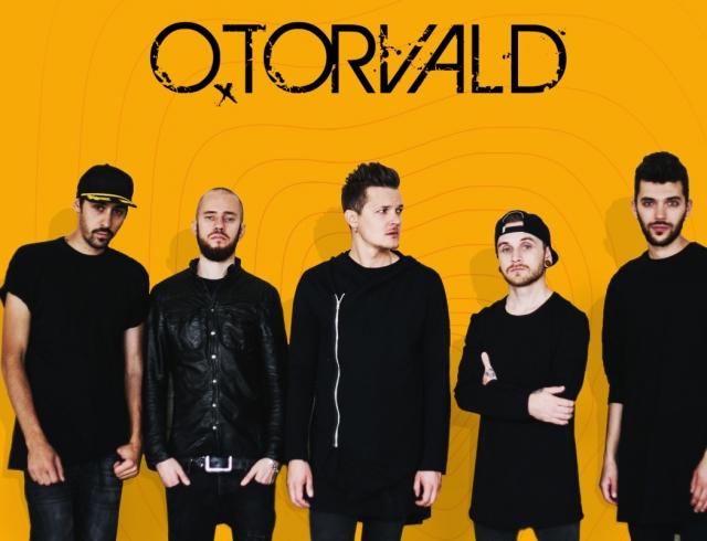 Что нужно знать о песне победителей Нацотбора на Евровидение-2017 O.Torvald (ПЕРЕВОД, ИСТОРИЯ ГРУППЫ, ВИДЕО ВЫСТУПЛЕНИЯ)