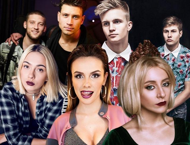 Молодые и перспективные: украинские музыканты, за успехами которых нужно следить