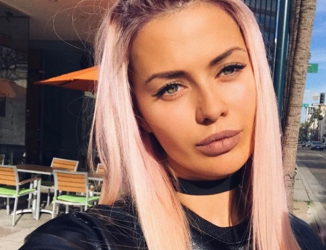 Виктория Боня покрасилась в клубничный блонд: новый образ звезды (ФОТО)