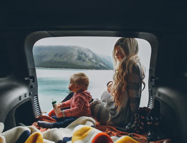 Правила путешествий во время беременности: советы от мам, которые рискнули