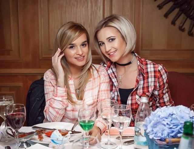 Лена Миро высмеяла киношные амбиции Ольги Бузовой и Ксении Бородиной