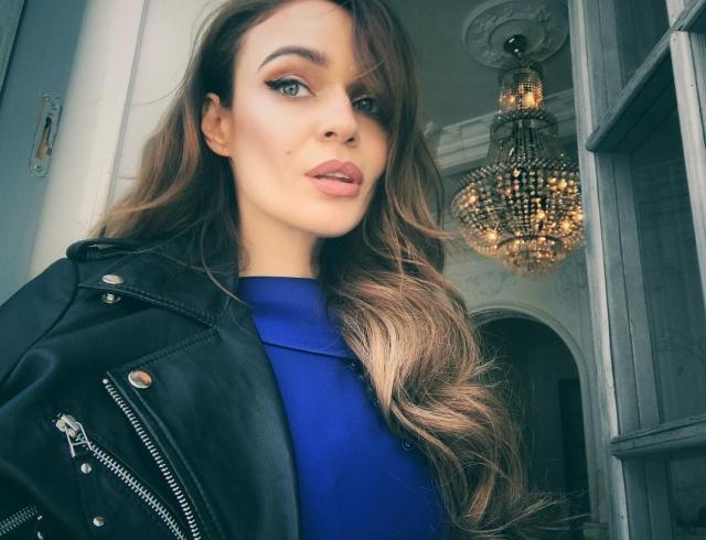 Телеведущая Алена Водонаева рассказала о своем неразгульном прошлом